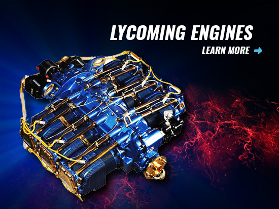 Aircraft Engine Overhaul | Continental & Lycoming Engines